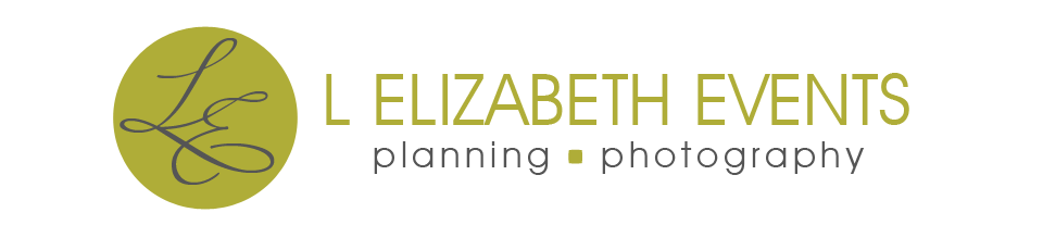 L Elizabeth Events logo